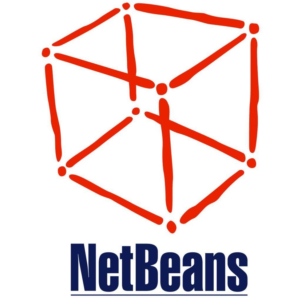 لوگوی نت بینز (netbeans log)