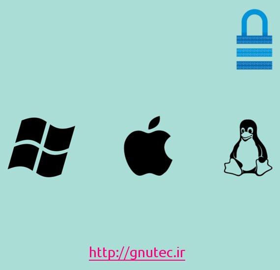 کدام سیستم عامل امن تر است - سیستم عامل لینوکس